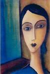 Modigliani_face